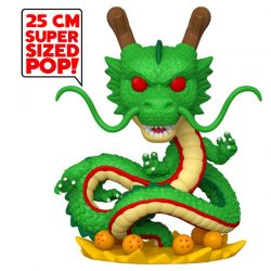"Funko Pop Dragon Ball Z Shenron 10"" oversized"