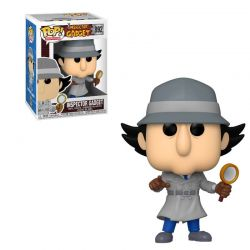 Funko Pop Cartoons Inspecteur Gadget