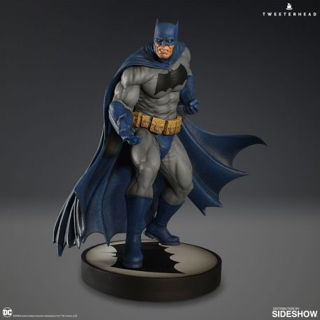 Statue DC Comics Dark Knight Batman 32cm Tweeterhead