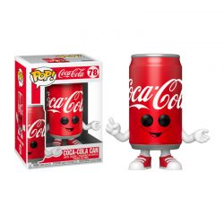 Funko Pop Coca-Cola Can