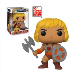 Funko Pop MOTU Masters of the Universe He-man / Musclor 25cm
