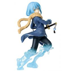 Figurine That Time I Got reincarnated as a slime - Tempest ver.2 EXQ Banpresto