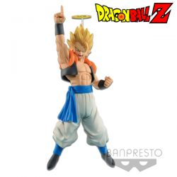 Figurine DBZ Figuration Gogeta vol1 Super Saiyan 16cm