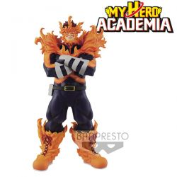 Figurine My Hero Academia Age of Heroes Endeavor 19cm