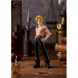 Figurine PVC Fullmetal Alchemist Pop Up Parade Edward Elric 16cm Good Smile Company