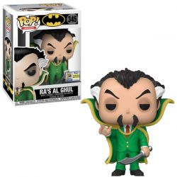 Pop DC Comics Ra's Al Ghul Exclusive