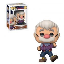 Funko Pop Disney Pinocchio Geppetto