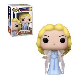 Funko Pop Disney Blue Fairy