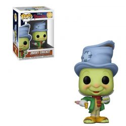Funko Pop Disney Pinocchio Street Jiminy Cricket