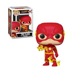 Funko Pop The Flash TV  Flash