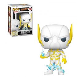 Funko Pop The Flash TV Godspeed