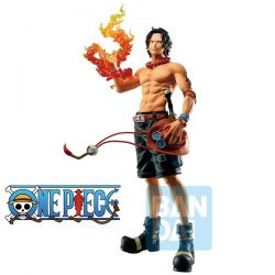 Figurine One Piece Ichibansho Treasure Cruise Portgas D Ace 27cm