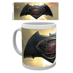 Mug BATMAN Vs. SUPERMAN - LOGO