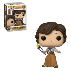 Funko Pop The Mummy Evelyn Carnahan