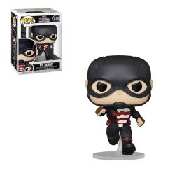 Funko Pop Marvel The Falcon and the Winter Soldier - US Agent